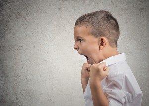 enfant-violent