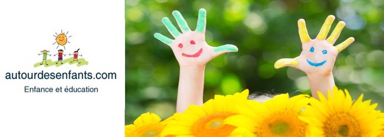 Autour des enfants : enfance et éducation